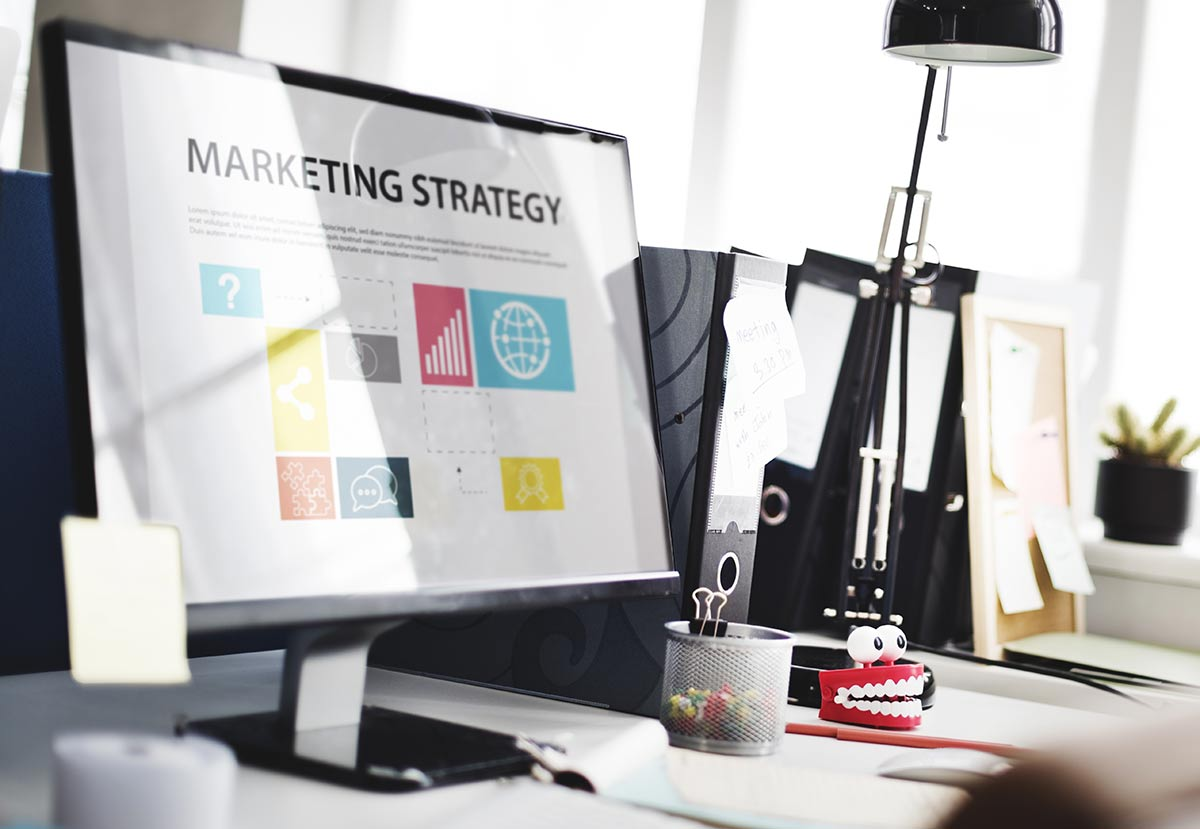 Two major marketing mistakes small business make